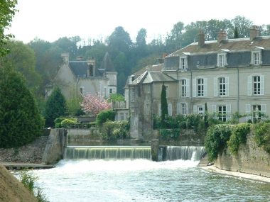 Bed and breakfast Loire valley Vendome France